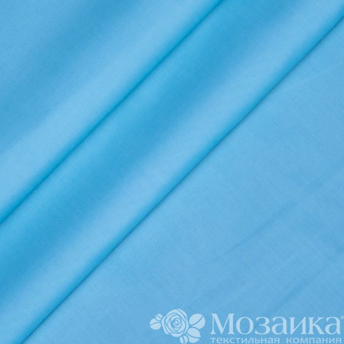 Ткань сорочечная Т/С ш 150 (12 морская волна, м)