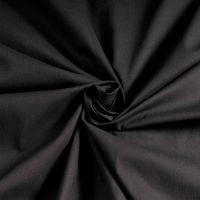 Бязь г/к ш 150 пл 120 (черный, м)