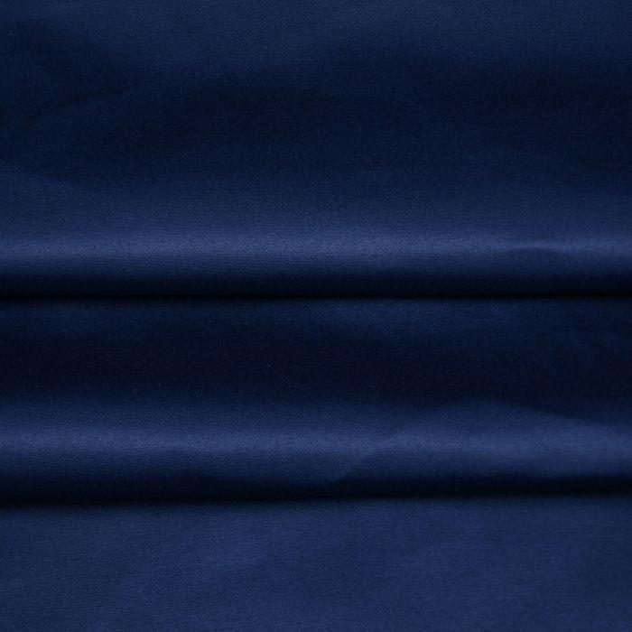 Ткань для спецодежды ВО пл 220 ш 150 (2 темно синий, м)