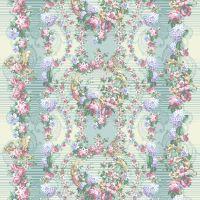 Ткань вафельная набивная ш 150 Тейково (20365/1 Шармэль, м)