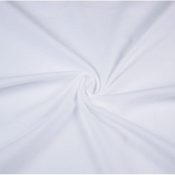 Фланель отбеленная ш 75 (Отбеленная, м)