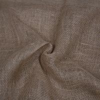 Ткань упаковочная ш 110 (Джут-лен 100м, м)