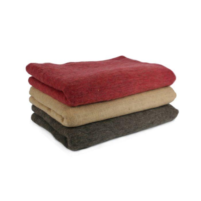 Одеяло п/ш 1,5сп (70%) г/к (Полушерсть, шт)