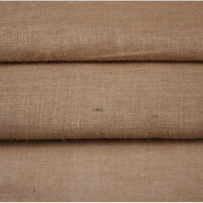 Ткань мешочная ш 106 (джут/лен 100м, м)