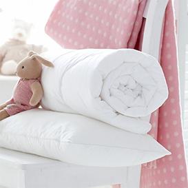 Каталог Постельные принадлежности, одеяла, подушки