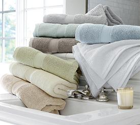 Каталог Махровые изделия, полотенца